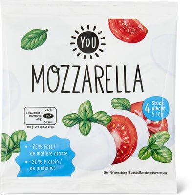 Mozzarella YOU - 4