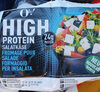 Fromage pour salade high-protein Oh! - Product