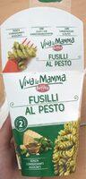 FUSILLI AL PESTO - Produkt - fr