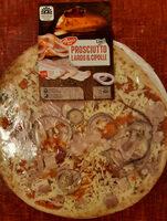 Prosciutto lardo & cipolle - Prodotto - it