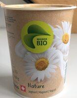 Nature Joghurt - Product - fr
