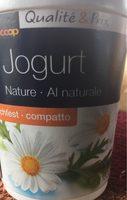 Jogurt nature - Product