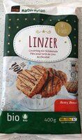 Pâte pour tarte de Linz - Prodotto - fr