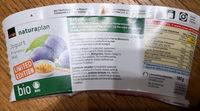 Jogurt pruneauMiel - Product - fr