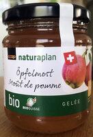Moût de pomme - Prodotto - fr