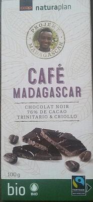 Café Madagascar - Product - fr
