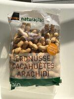 Cacahuète - Prodotto - fr
