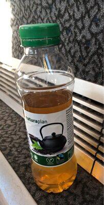 Earl grey black tea - Product - fr