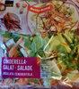 Cindarella Salat - Prodotto