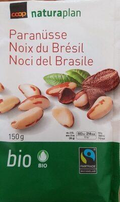 Noix du Brésil - Product