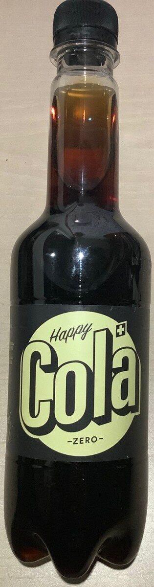 Happy Cola Zéro - Prodotto - fr