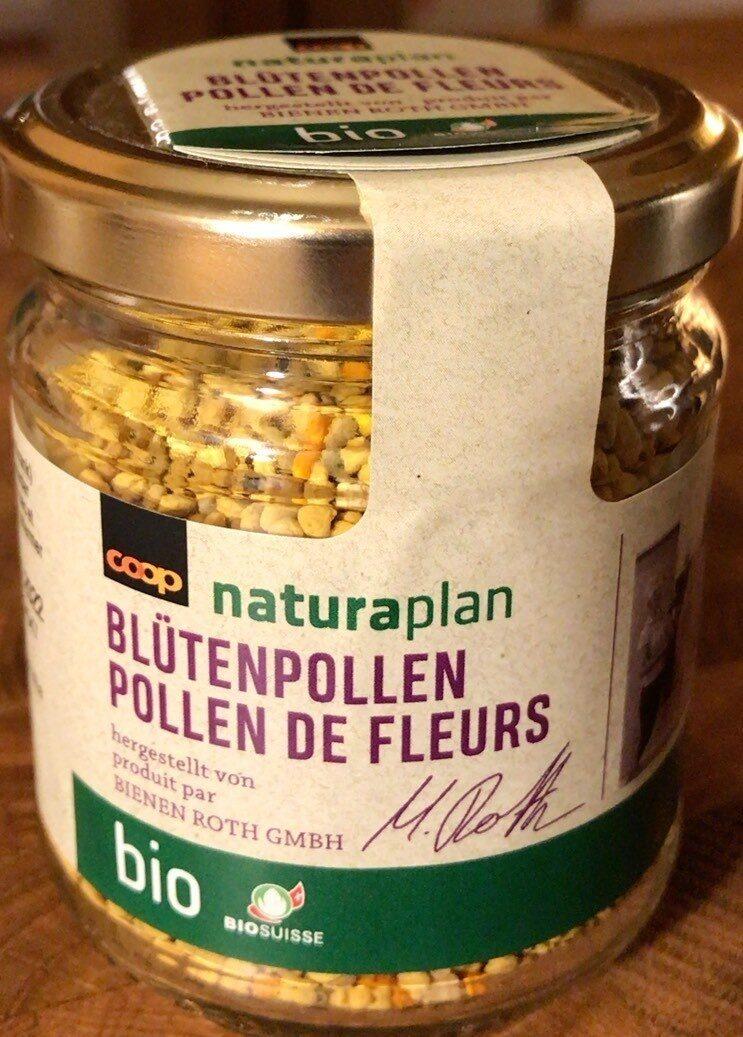 Pollen de fleurs - Product - fr