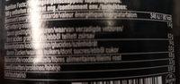 Ravioli - Voedingswaarden