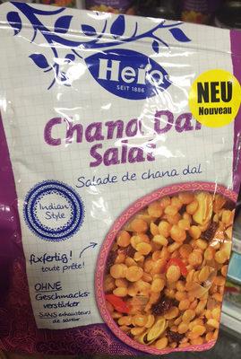 Salade de Chana Dal - Produit - fr
