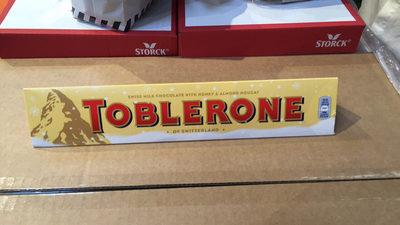 Toblerone - Produit - fr