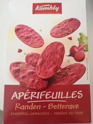 Apérifeuilles Betteraves - Product