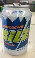 Bilz Panaché sans alcool - Product