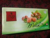 Milch-Nuss - Produit - fr