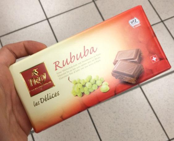 Rubaba - Product