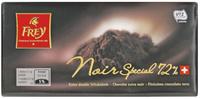 Noir Special 72 % Frey - Produit