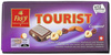 Tourist Crémant Dark chocolate with raisins, hazelnuts and almonds - Produto