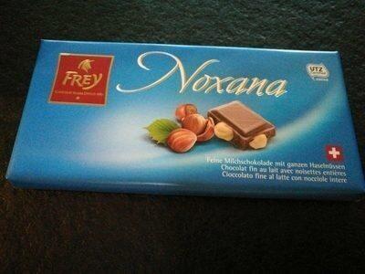 Noxana - Product
