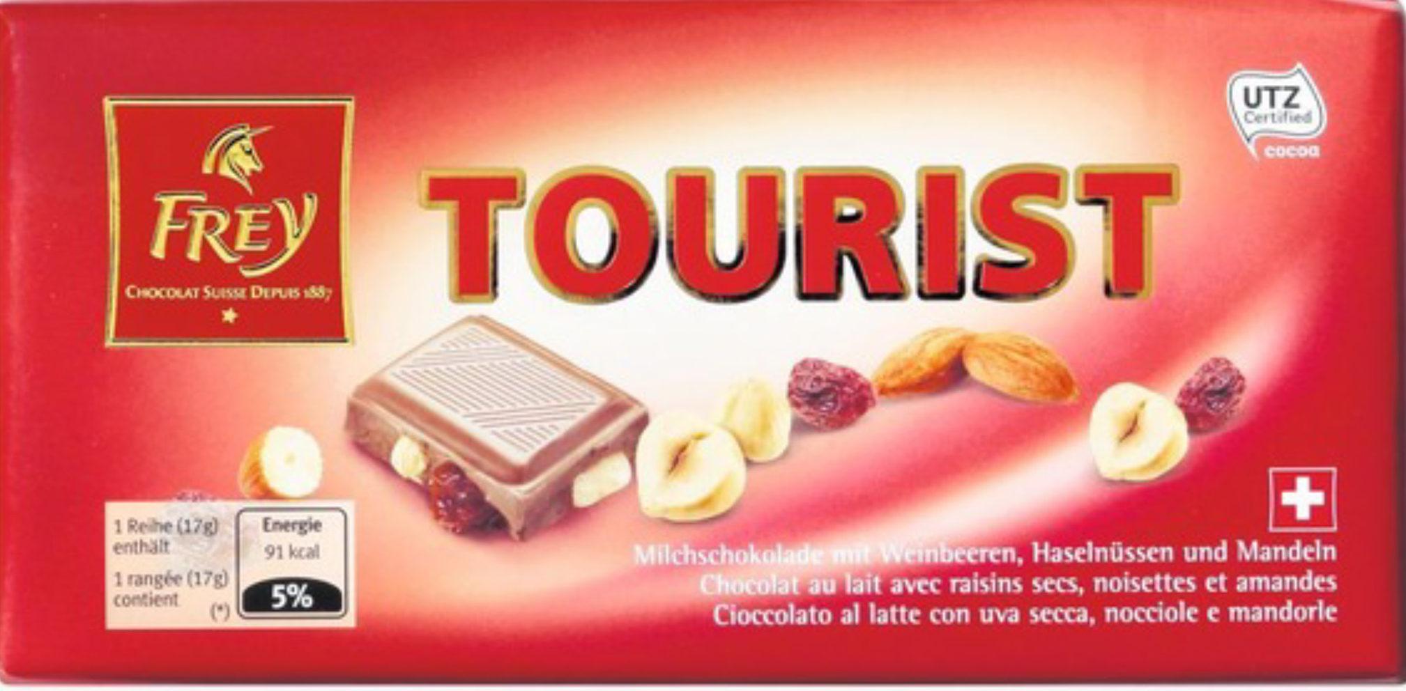 Chocolat Tourist - Product