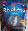 Risoletto Classic Minis - Product