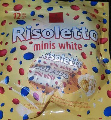 Risoletto - Product