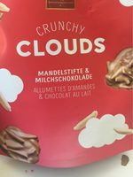 Crunchy clouds - Product - fr