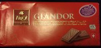 Frey Giandor - Product - fr