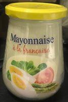 Mayonnaise à la française - Product - fr