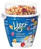 Yogourt Granola framboise/fraise - Product