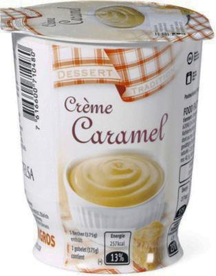 Tradition Crème Caramel - Product - fr