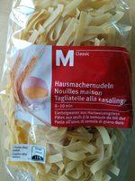 Frisettes nouilles - Product - fr