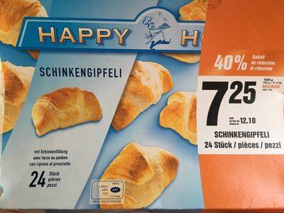 Happy Schinkengipfeli - Prodotto - de