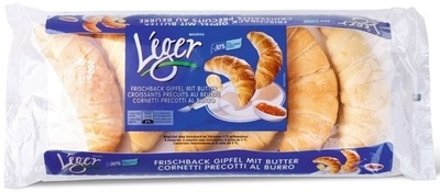 Croissants Précuits au Beurre - Prodotto - fr