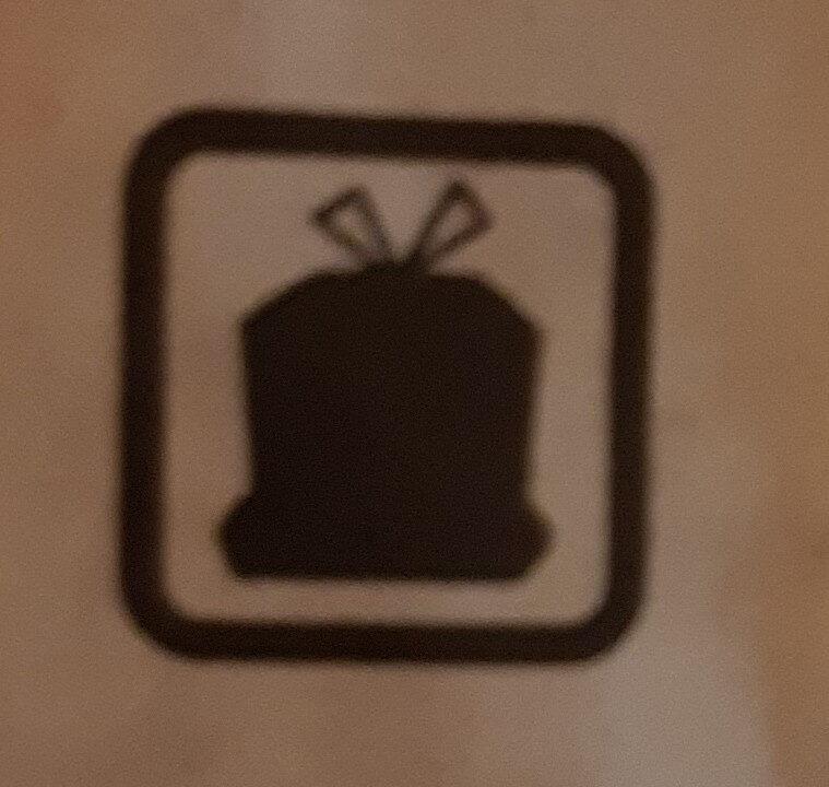 Holzfällerbrot Ruch - Istruzioni per il riciclaggio e/o informazioni sull'imballaggio - it