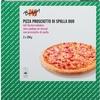 Pizza prosciutto di spalla duo - Product