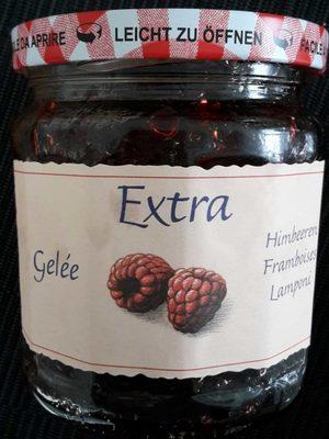 Himbeeren Gelée Extra - Product