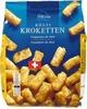 Croquettes de rösti - Produit