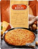 Rösti au fromage - Product