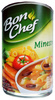 Minestrone Bon Chef - Product