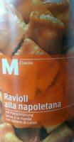 Ravioli alla napoletana - Product
