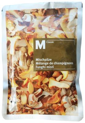 Mélange de champignons M-Classic - Product