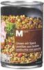 Lentilles aux lardons M-Classic - Product