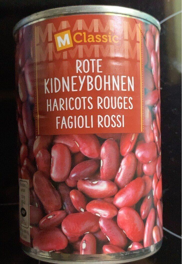Classsic Red Kidney Beans M 310 G