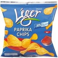 Paprika Chips - Product - fr