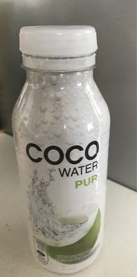 Coco Water Pur - Migros - 330 ML - Product - fr
