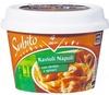Ravioli Napoli ricotta et épinards - Product